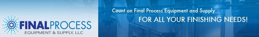 Chicago Paint Booths - Final Process Equipment and Supply